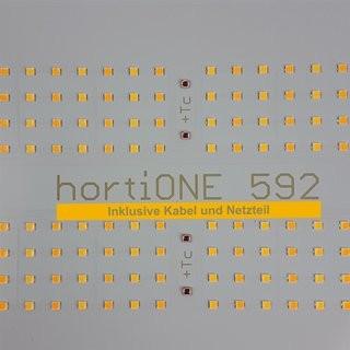 hortiONE 592 LED Leuchte inkl. Netzteil