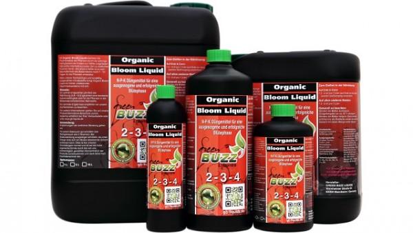 Organic Bloom Liquid
