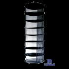 DiamondBox Trockennetz, Dry Net - Basic, d=60cm, 8 Ebenen