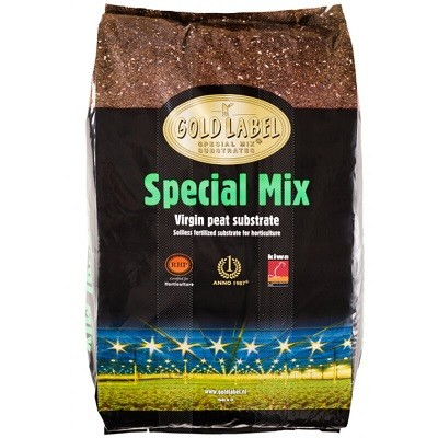 Gold Label Special Mix Gold 45L