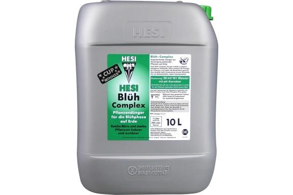 HESI Blüh Complex 10 L (Blüte / Erde)