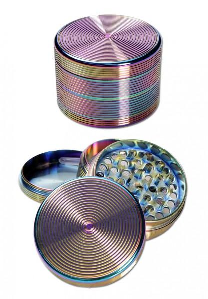 Metallgrinder Ölfarben 4-tlg 63mm