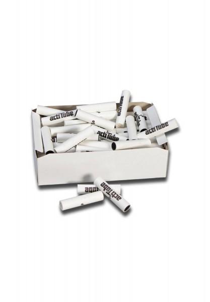 actiTube Aktivkohlefilter 100er Pack