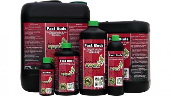 Fast Buds 250ml