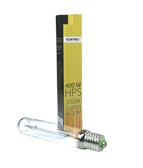 Elektrox SUPER BLOOM 400W HPS