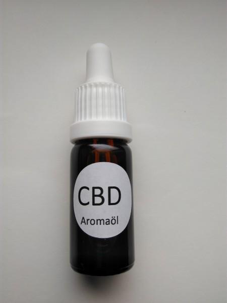 CBD Aromaöl 10%, 10ml