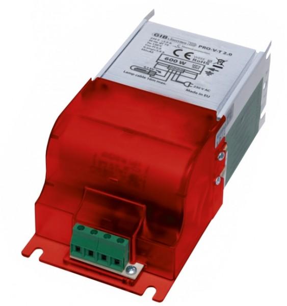 GIB Lighting Vorschaltgerät Pro-V-T 2.0, 600 W