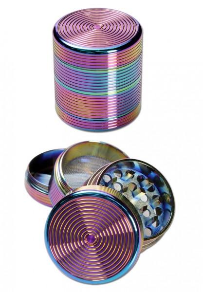 Metall Grinder Ölfarben 4-tlg 40mm