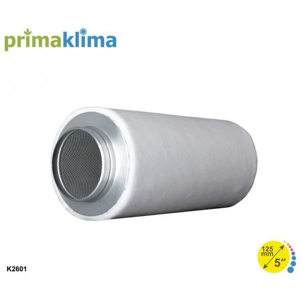 Prima Klima ECO Carbon Filter 360m³/h 125mm Flansch