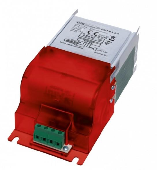 Vorschaltgerät GIB Pro-V-T 2.0, 250 W