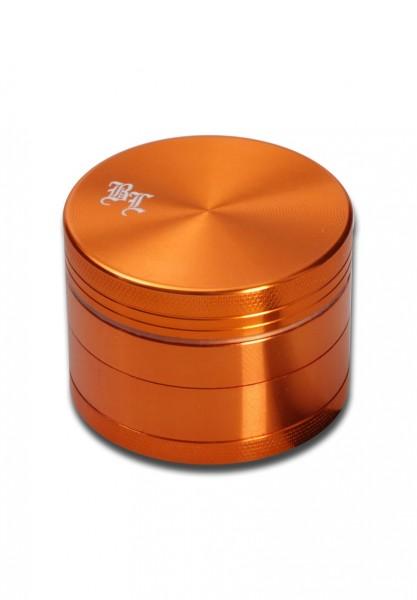 BL Alu-Grinder 50mm, 4tlg., orange