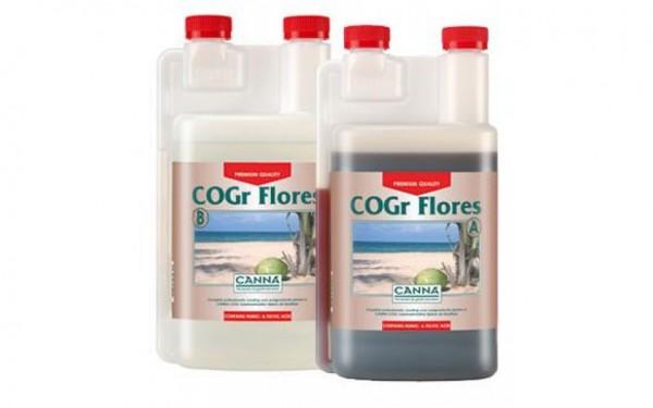 Canna COGr Flores A&B, 1L