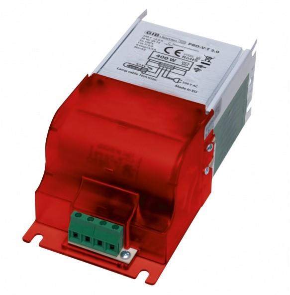 Vorschaltgerät GIB Lighting Pro-V-T 2.0, 400 W
