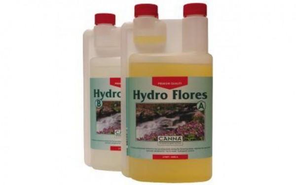 Canna Hydro Flores A&B, 1L