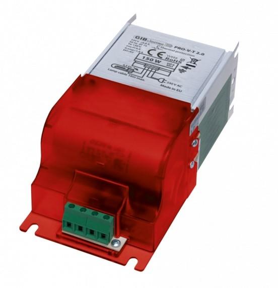Vorschaltgerät GIB Pro-V-T 2.0, 150 W