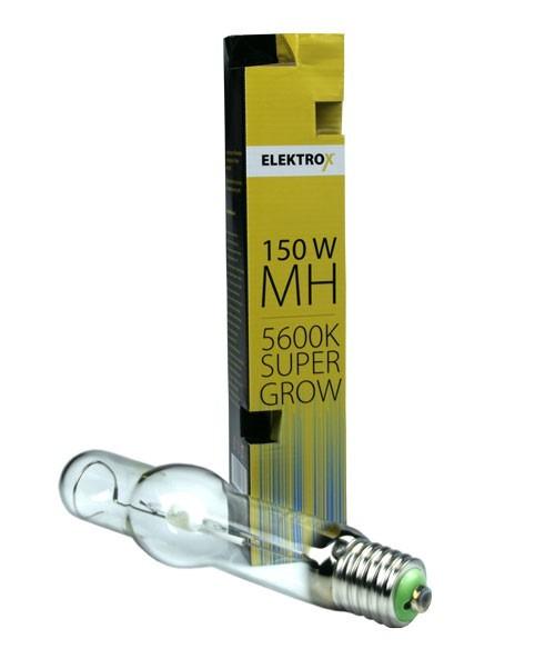 Elektrox SUPER GROW 150W MH